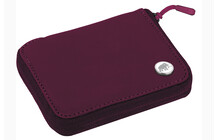 Mammut Zip Wallet Women cherry